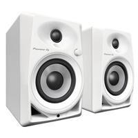 Pioneer Electronics 4-inch Desktop Monitor Speakers  PAIR