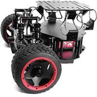 Cinegears 6x6 Gimbal Car Extension Package