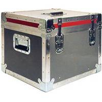 OConnor Foam Fitted Aluminum Case for the 2575 Video Head and Accessories
