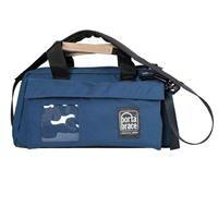 Porta Brace CS-DV2U Blue Mini DV Camera Case with Universal Cradle for Mini DV Cameras and Accessories