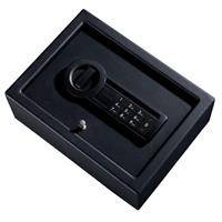 Stack-On Drawer Safe with Electronic Lock for Firearms