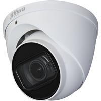 Dahua A82AH5V Pro Series 8MP 4K Outdoor Starlight IR HDCVI Vari-Focal Eyeball Camera with 3.7-11mm F1.5 Motorized Lens