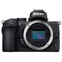 Nikon Z50 Mirrorless Camera Body
