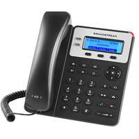 Grandstream Networks GXP1625 Wall Mountable Small Business 2-Line HD IP Phone with Built-In PoE