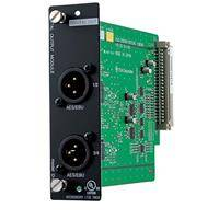 TOA Electronics 4 AES/EBU Digital Output Module for D-901 and DP-K1 Mixers