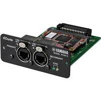 Yamaha NY64-D Dante Input/Output Expansion Card for TF Series Consoles