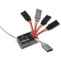 Spektrum MR4000 4-Channel DSMR Sport Surface Receiver