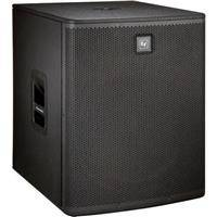 """Electro-Voice ELX118P 18"""" Live X Powered Subwoofer"""