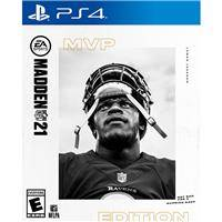 Electronic Arts Madden NFL 21 MVP Edition for PS4