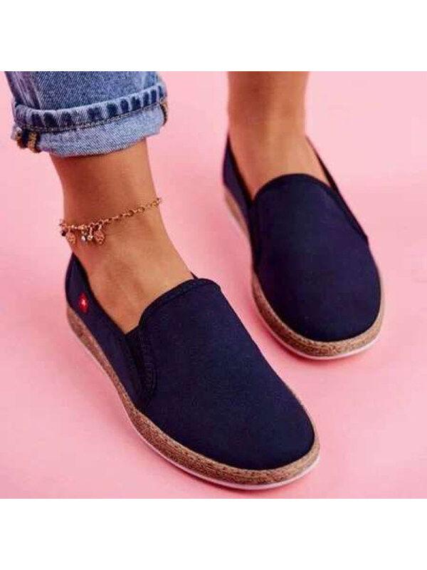1 Women's casual comfortable flat shoes