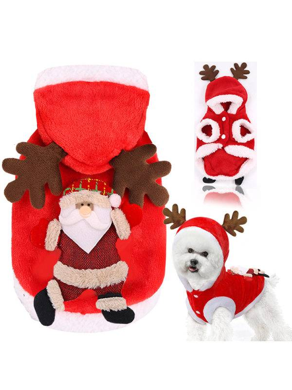 1 Funny Puppy Dog Clothes