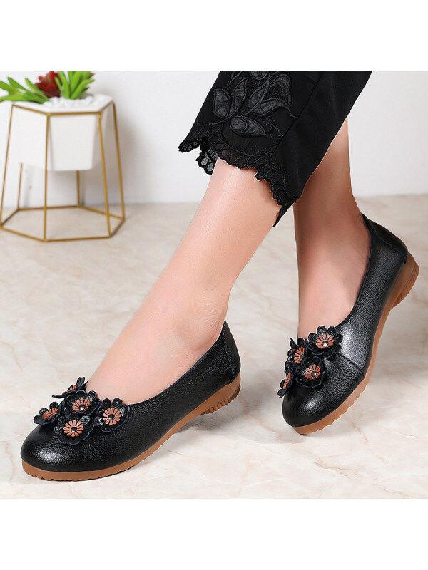 1 Women's Comfortable Flat Shoes