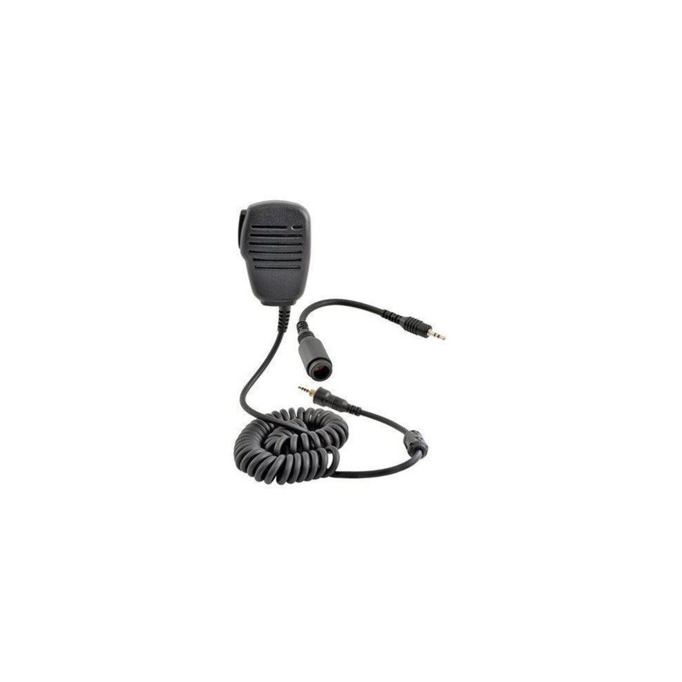 Cobra Marine Handhelds and GMRS Lapel Speaker/Mic Accessory