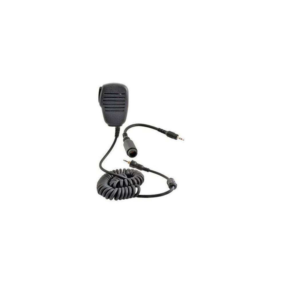 Cobra Marine Handhelds and GMRS Lapel Speaker/Mic Accessory