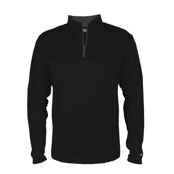 BADGER SPORT B-Core ¼ Zip Jacket- Yth