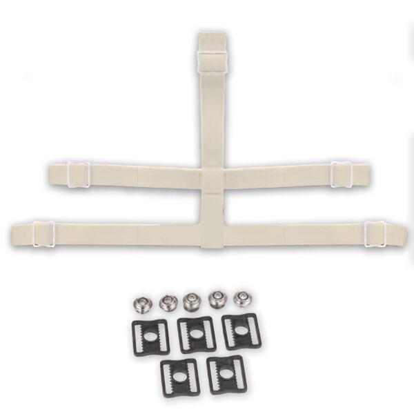 CCM Goal Mask Accessory Kit