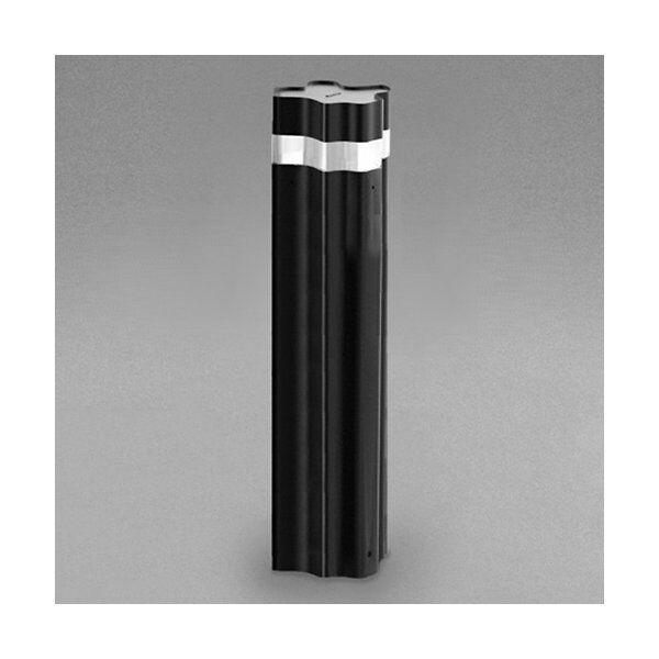 Artemide Logico Outdoor LED Garden Light - Color: Black - Size: Medium - USC-T416900W08