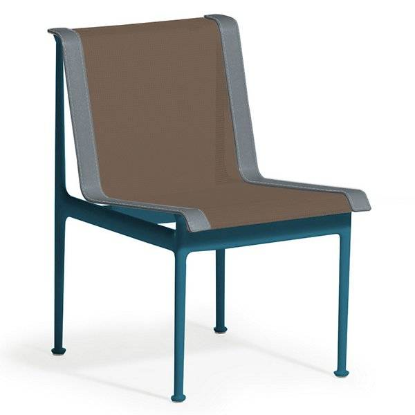 Knoll 1966 Collection Dining Chair - Color: Bronze - 1966-46H-G-Z-5 - Knoll Authorized Retailer