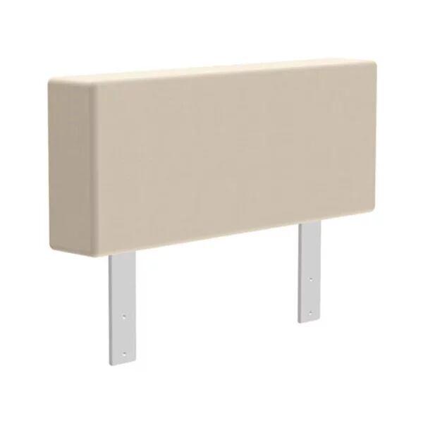 Loll Designs Platform One Arm Accessory - Color: Grey - PO-ARM-5492-NB