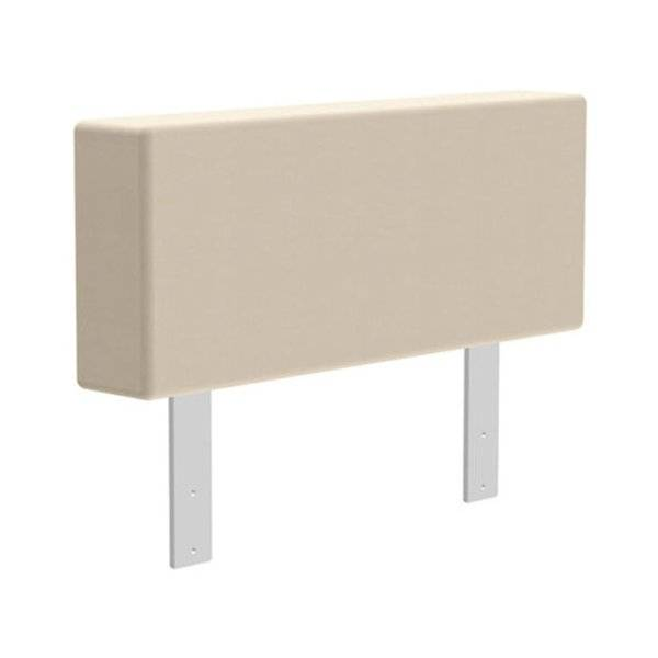 Loll Designs Platform One Arm Accessory - Color: Grey - PO-ARM-5492-OR