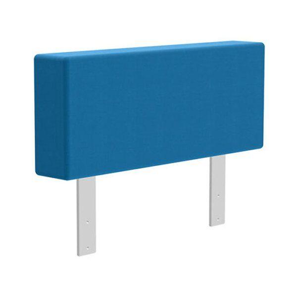 Loll Designs Platform One Arm Accessory - Color: Blue - PO-ARM-5493-NB