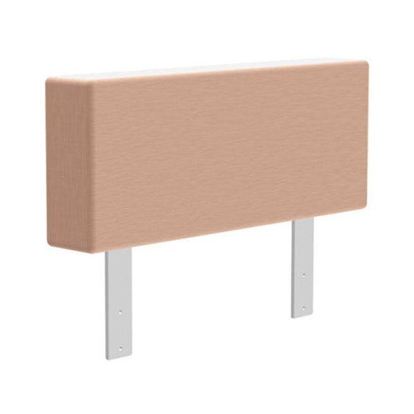 Loll Designs Platform One Arm Accessory - Color: Pink - PO-ARM-40431-SB