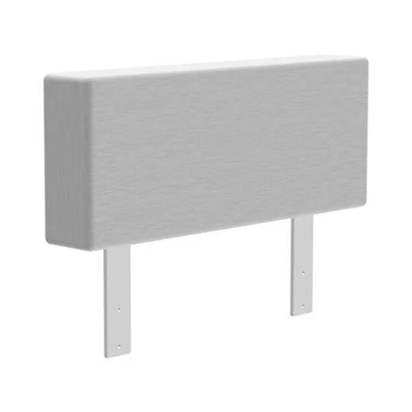 Loll Designs Platform One Arm Accessory - Color: Silver - PO-ARM-40433-SB