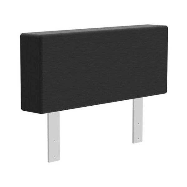 Loll Designs Platform One Arm Accessory - Color: Black - PO-ARM-40483-LG