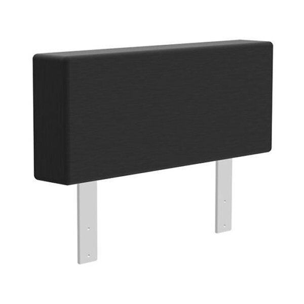 Loll Designs Platform One Arm Accessory - Color: Black - PO-ARM-40483-AR