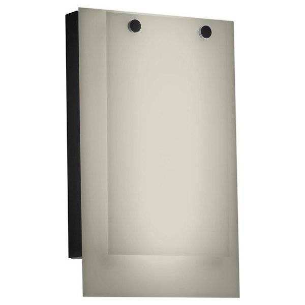 Ultralights Invicta 16352 Outdoor LED Wall Sconce - Color: Beige - Size: 1 light - 16352-DI-FA-02