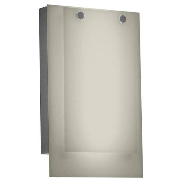 Ultralights Invicta 16352 Outdoor LED Wall Sconce - Color: Beige - Size: 1 light - 16352-SS-FA-02
