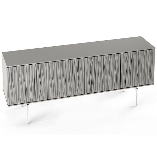 BDI Furniture Tanami Credenza - Color: Grey - Size: Large - 7109 FOG