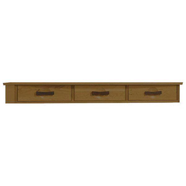 Copeland Furniture Berkeley Accessory Case - Color: Wood tones - 5-BER-10-43