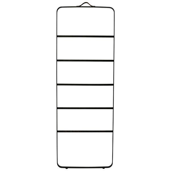 Menu Towel Ladder - Color: Black - 7800579