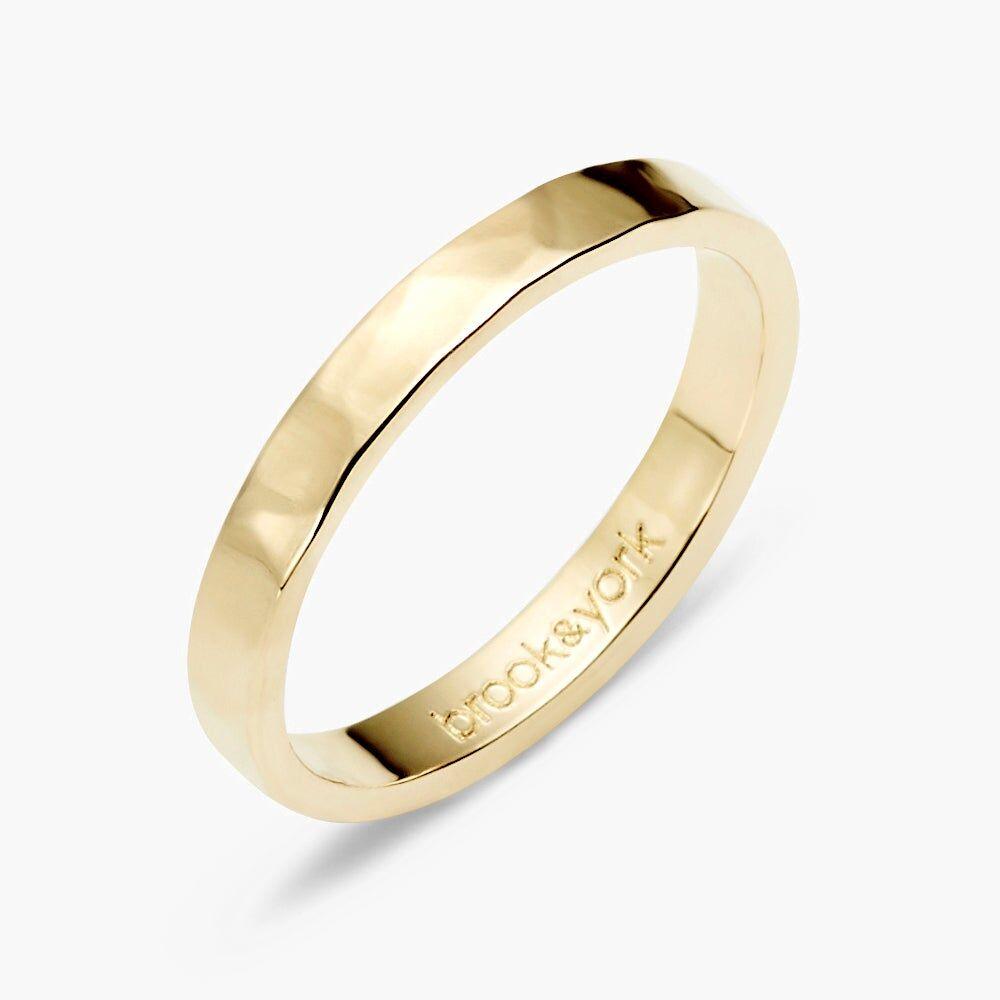 Brook & York Maren Thin Ring