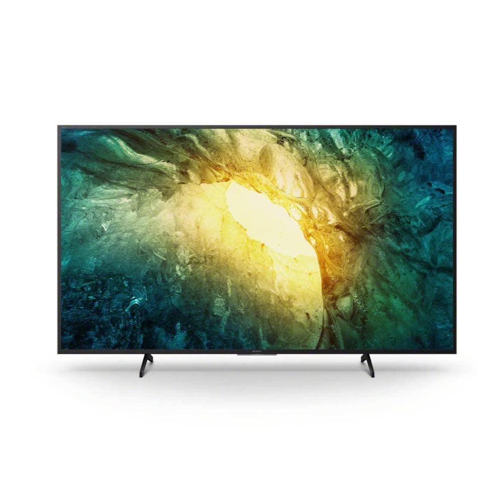 Sony KD65X750H 65-inch 4K UHD Smart LED TV with HDR