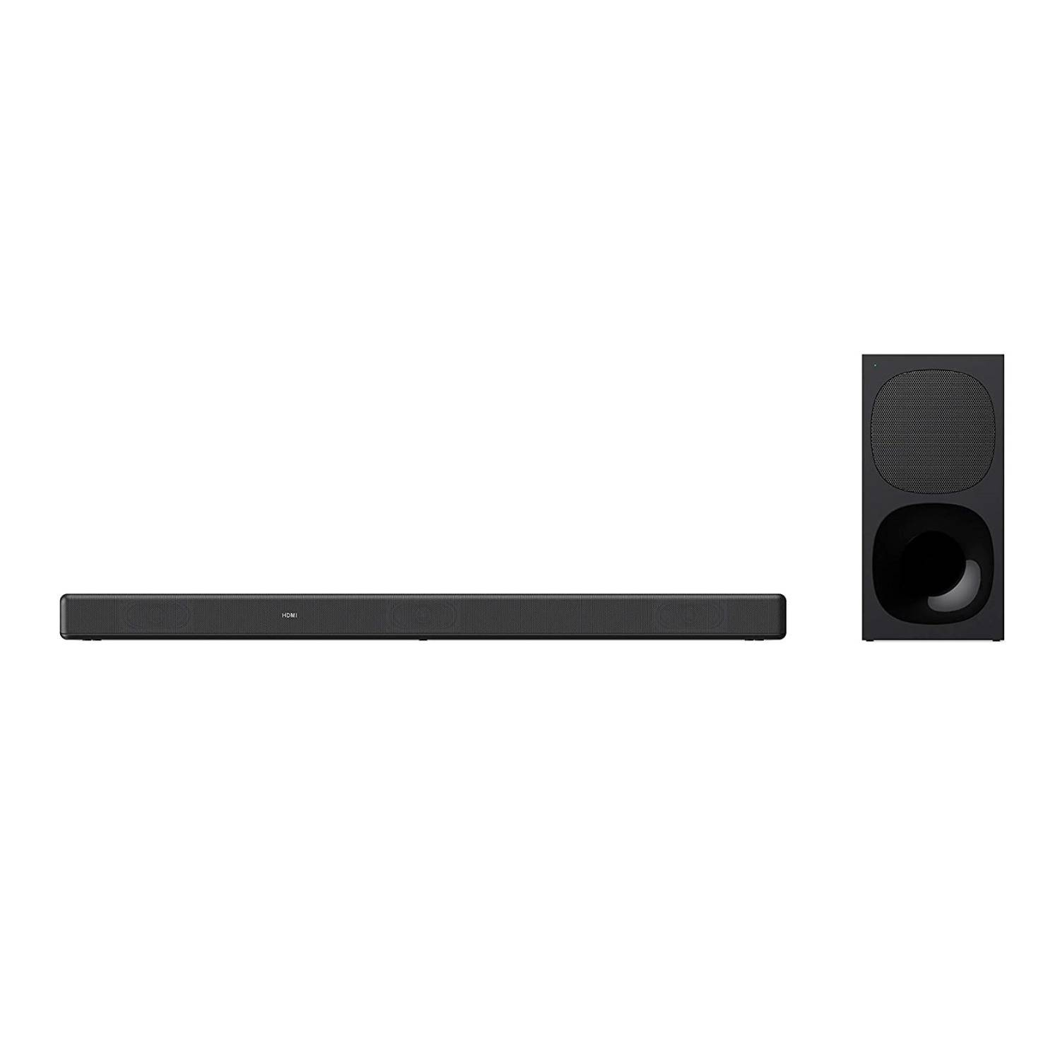 Sony HT-G700 3.1-Channel Dolby Atmos and DTS:X Soundbar with Bluetooth and Wireless Subwoofer