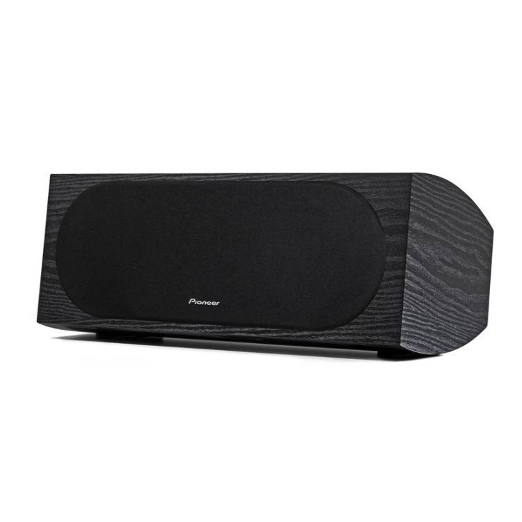 Pioneer SP-C22 Center Channel Home Theater Speaker