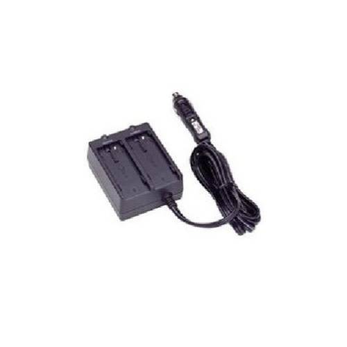 Canon CB-600 Battery Car Charger and Adapter for BP-608 Batteries