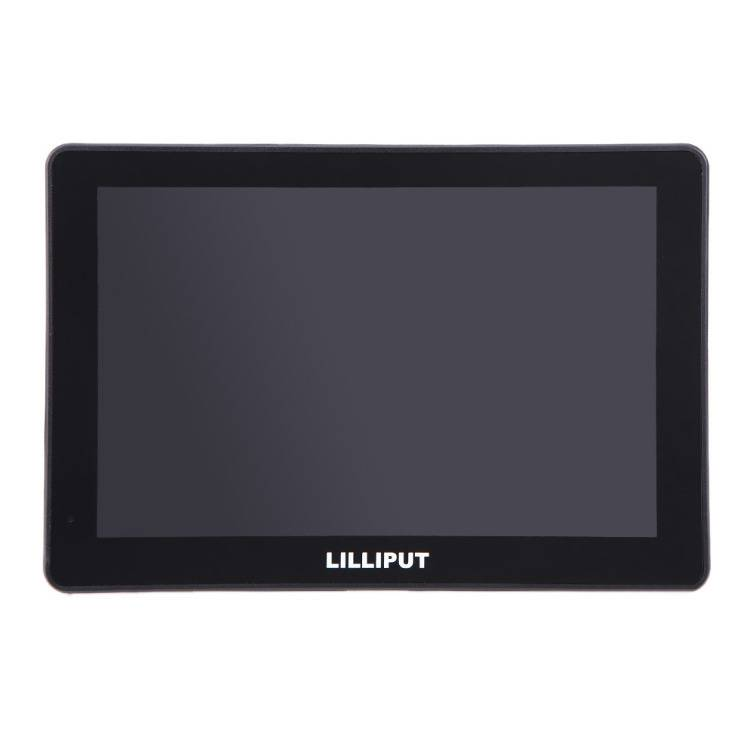 "Lilliput MoPro7 7"" X-Sports Camera Monitor for GoPro Hero 3+/4 and DSLRs (Black)"