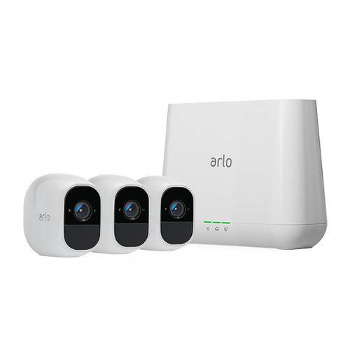 Arlo Pro 2 Wireless Home Security Camera System