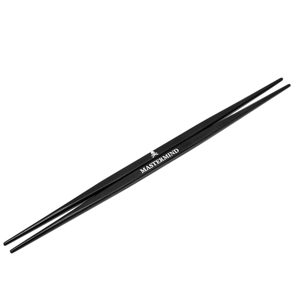MASTERMIND WORLD x Traditional Crafts Chopsticks
