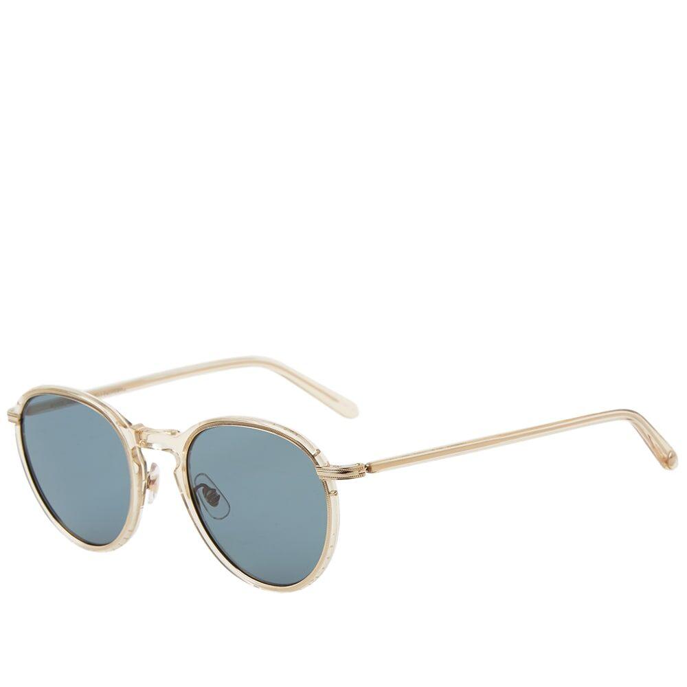 Garrett Leight Horizon Sunglasses