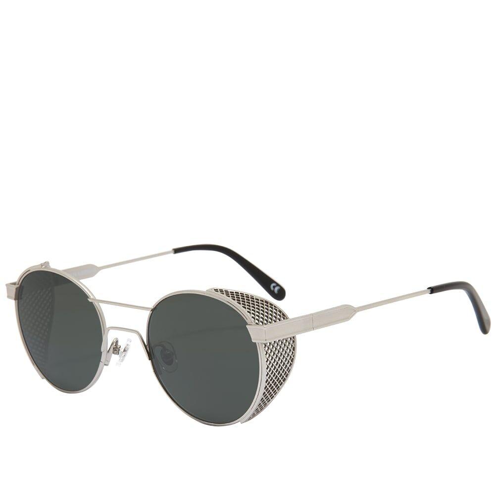 Han Kjobenhavn Han Green Outdoor Sunglasses