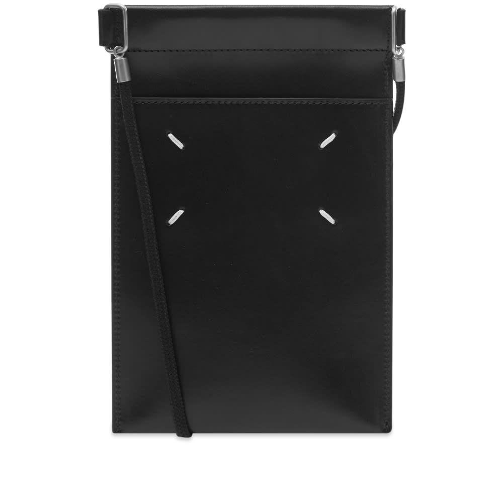 Maison Margiela 11 Leather Phone Pouch