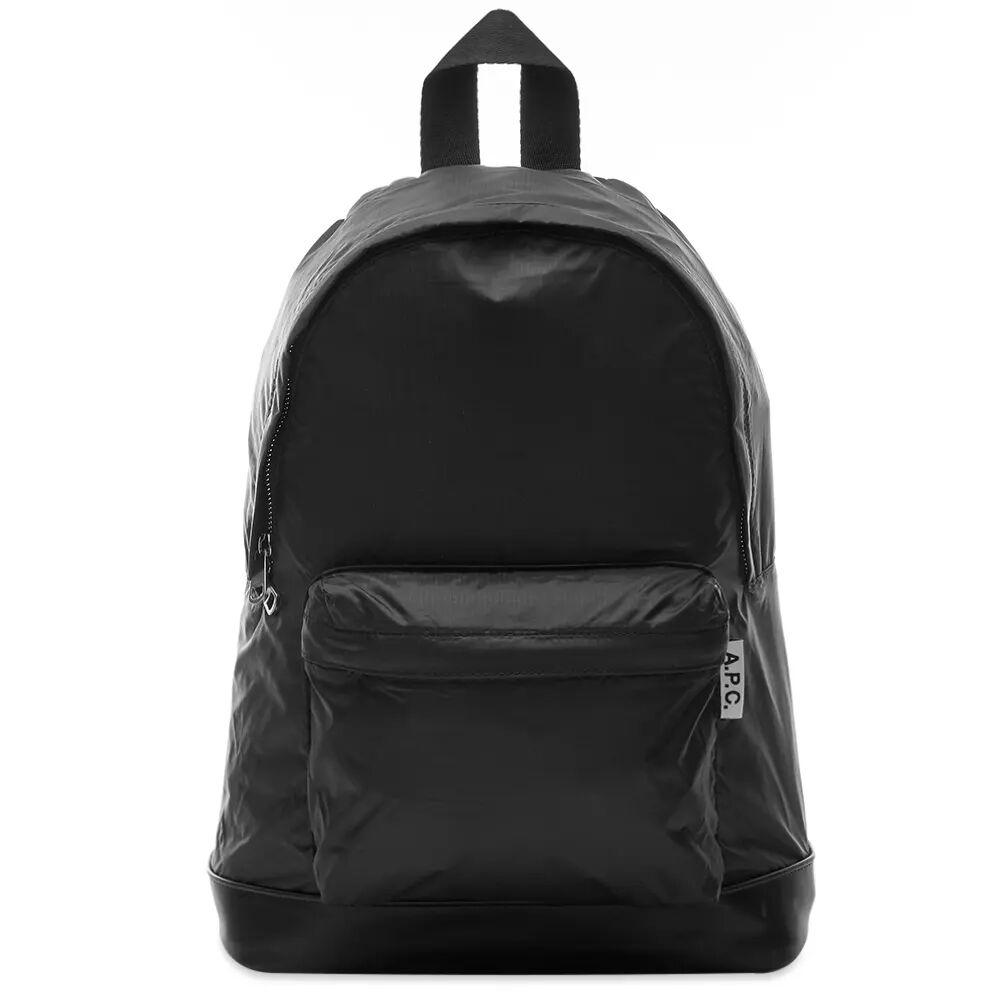 A.P.C. Ultra Light Backpack