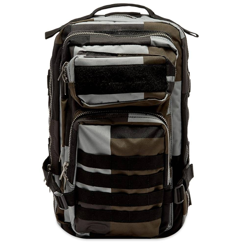 GR Uniforma GR-Uniforma Army Backpack