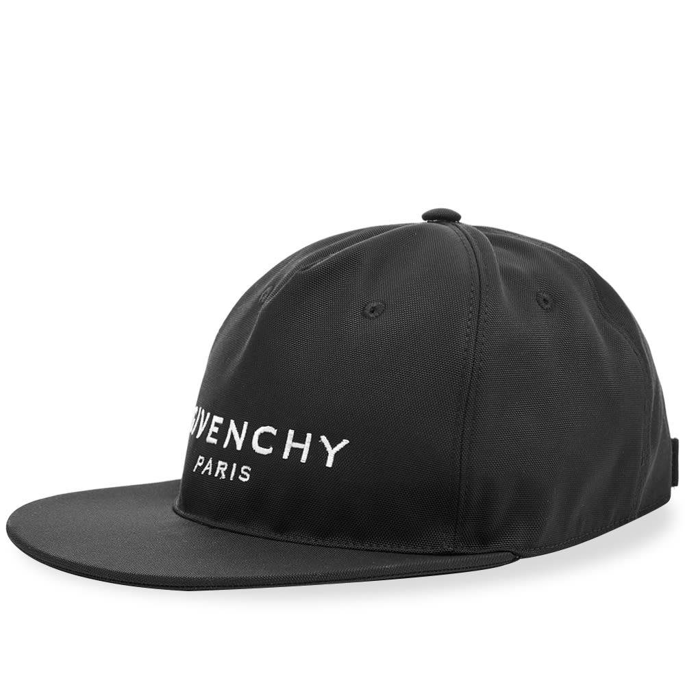 Givenchy Classic Logo Cap