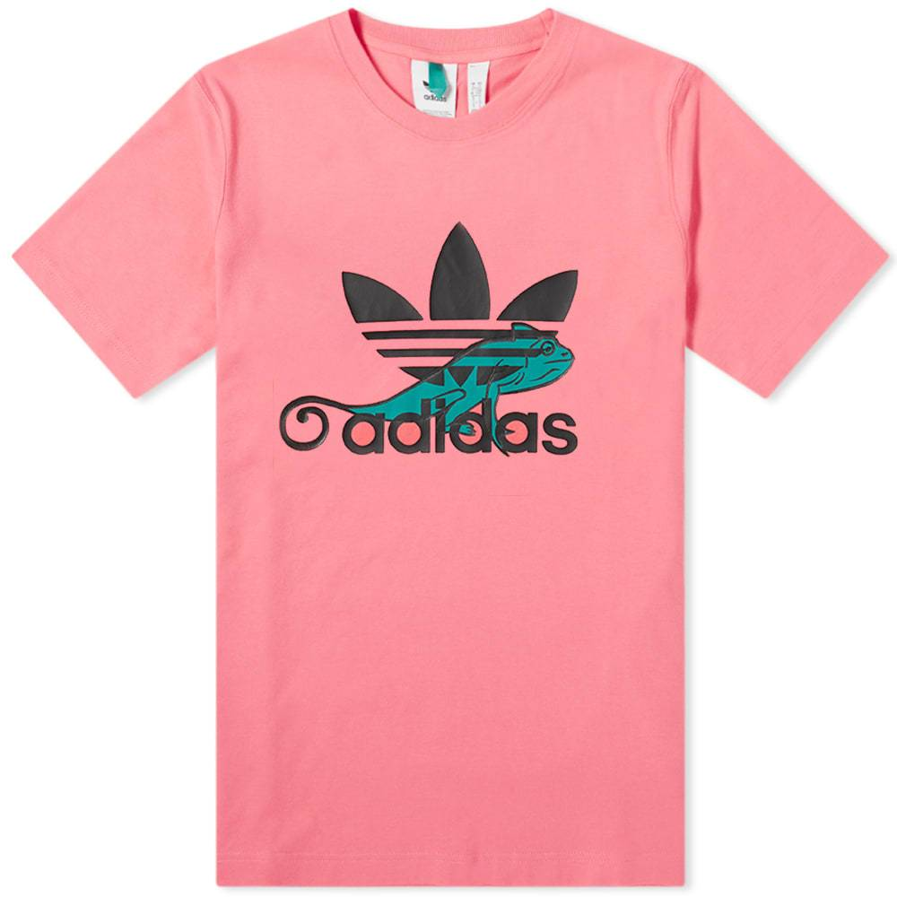 Adidas Outdoor Archive Tee