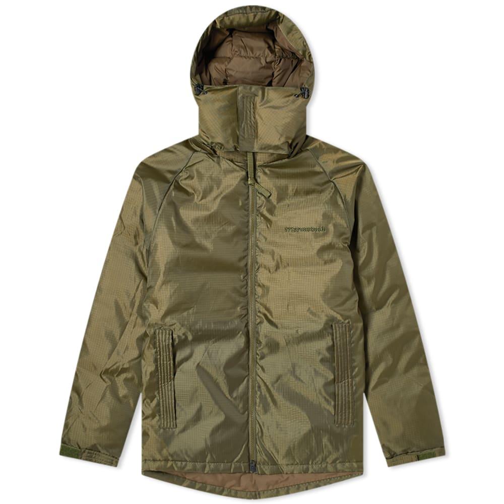 Manastash Monster 700 Ripstop Thinsulate Jacket